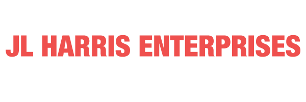 JL Harris Enterprises Logo